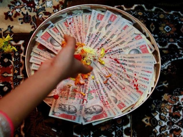 Rs 500, Rs 1,000 notes will not functional from November 9